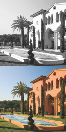 About The Grand Del Mar